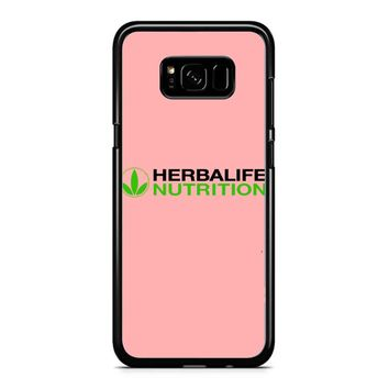 Herbalife Nutrition Samsung Galaxy S8 Case