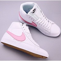 NIKE BLAZER Fashionable casual shoes