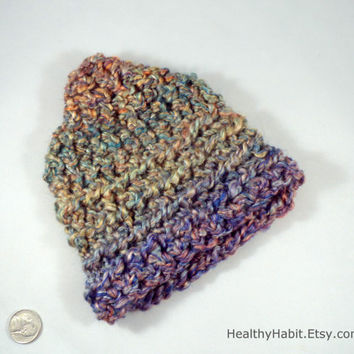 Super Soft and Pointy Gnome Hat For Newborn on Etsy - HealthyHabit Shop - READY TO SHIP