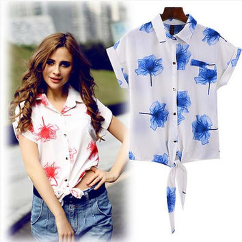 Fashion Women Trendy Clothing Top = 4472693508