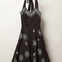 Anthropologie - Archival Collection: Daisy Dress
