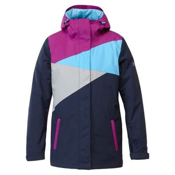 Women's Fuse 15 Snow Jacket 887767623174 | DC Shoes