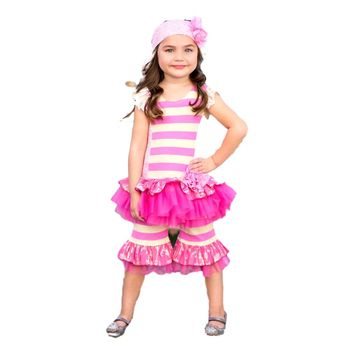 Giggle Moon-Light of Life Tutu Swing Dress