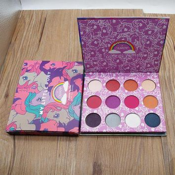 DCKL73 My Little Pony Unicorn Eye Shadow [501352693775]