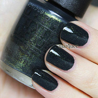 OPI Nail Polish (D17-Live and Let Die) NEW James Bond Skyfall 007 12 Collection