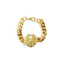 Lion Head Bracelet - 2020AVE