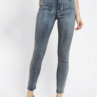 BDG Twig Super High-Rise Skinny Jean - Icy Blue