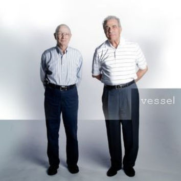 Vessel - Twenty One Pilots, Vinyl