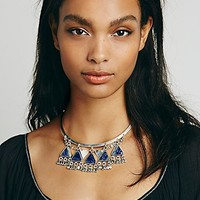 Free People Womens Cai Collar