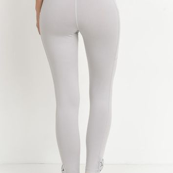 MILANI GYM LEGGING | GREY