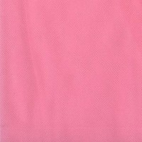 54'' Wide Tulle Paris Pink Fabric By The Yard