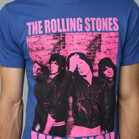 The Rolling Stones Miss You Tee