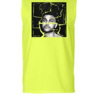 Beauty Behind the Madness, The Weeknd - Sleeveless T-shirt