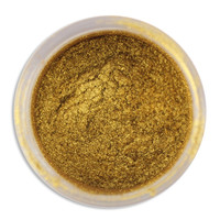 Spanish Gold Luster Dust