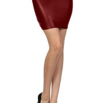 c2b4772d6 Best Burgundy Bodycon Products on Wanelo