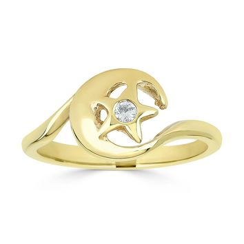 Best Star Sapphire Gold Rings Products on Wanelo ed5482480