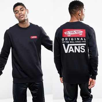 Star Hip-hop Classics Round-neck Hoodies [1004735528996]