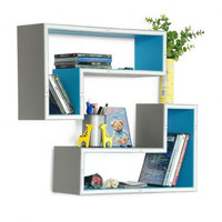 L Shaped Shelves - Set of 2