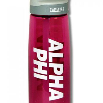 Camelbak Alpha Phi Water Bottle