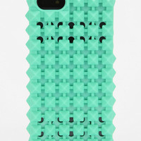 Urban Outfitters - Studded Jacket iPhone 5 Case