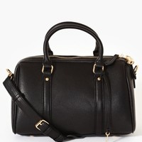 Parker Tote Bag - Black