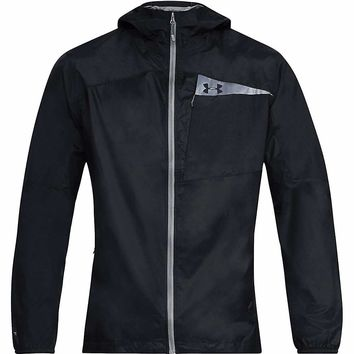 Under Armour Men's Scrambler Hybrid Jacket