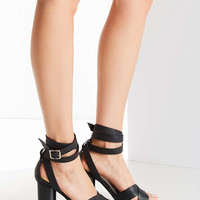 Jeffrey Campbell Atterbury Heel - Urban Outfitters
