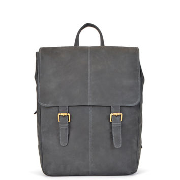 Westbay Backpack Black Buff