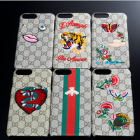 """Gucci"" Mobile phone shell [11033262535]"