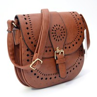 New Fashion Small Crossbody Casual Purse -2 Color Options-
