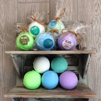 Assorted Surf Bomb (Bath Bombs)