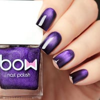 Bow Nail Polish - Motivation