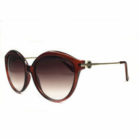 MK Women Fashion Popular Summer Sun Shades Eyeglasses Glasses Sunglasses