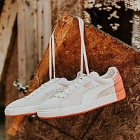 Puma Suede X Staple Men's and Women's Casual Wild Sneakers Shoes