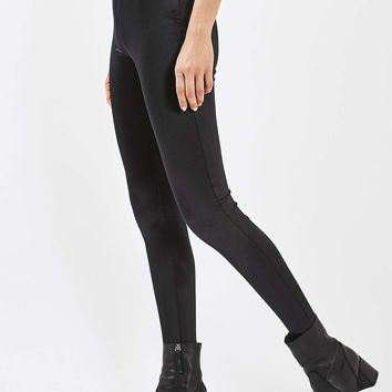 Shiny Disco Leggings | Topshop