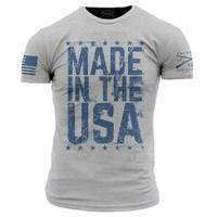 Made in the USA - Grunt Style LLC