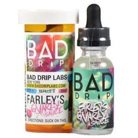 Bad Drip eJuice - Farley's Gnarly Sauce