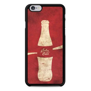 Fallout 4 Inspired Nuka Cola iPhone 6/6S Case
