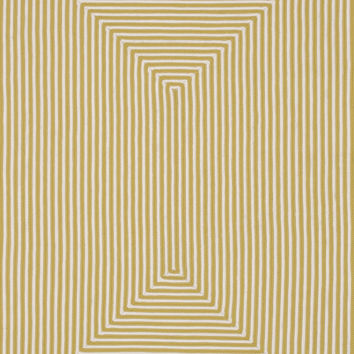 "Loloi Rugs - In/Out - 5'-0"" X 7'-6"" - Yellow"
