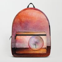 LoneTree 04 Backpack by marcogonzalez