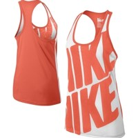 Nike Women's Blast Dri-Blend Tank Top | DICK'S Sporting Goods