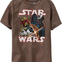 Boys Star Wars&#153 Graphic Tees