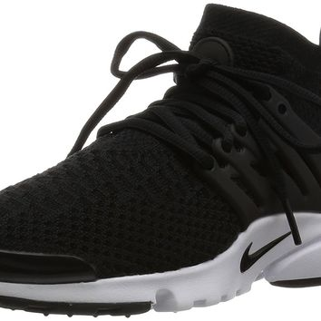 Nike Women's Air Presto Flyknit Ultra Running Shoe