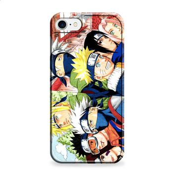 Naruto Cartoon Cover Movies iPhone 6 | iPhone 6S case