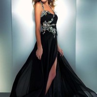Cassandra Stone 50007A at Prom Dress Shop