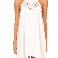 INNOCENT ME WHITE DRESS