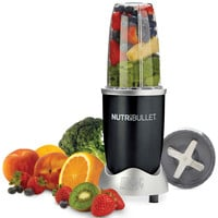 Magic Bullet NBR-0501K Special Edition Nutribullet
