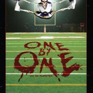 "One by One Clam Shell VHS, aka ""The Majorettes"""