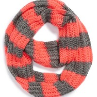 Girl's Tucker + Tate Knit Infinity Scarf