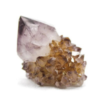 Cactus quartz crystal from Africa - spirit quartz - raw crystal